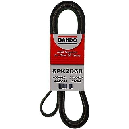Bando 6PK2060 OEM Quality Serpentine Belt