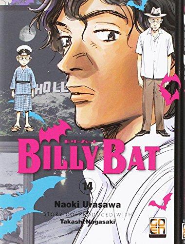 Billy Bat (Vol. 14)