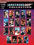 James Bond 007 Collection (trumpet) --- Trompette/Piano - Norman, M & Barry, J --- Alfred Publishing