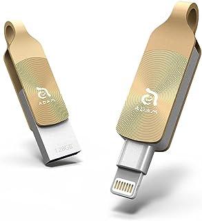 iKlips Duo plus 128GB Gold