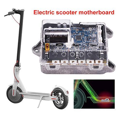 Carrfan Garde Boue Garde de Pneu Garde Boue arri/ère pour Xiaomi Mijia M365 Electric Skateboard Scooter Repairing Replacements Kit