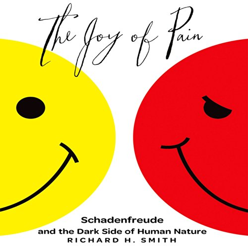 The Joy of Pain cover art