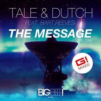 The Message (G! Mixed - Dance Mixes)