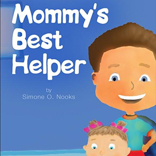 Mommy's Best Helper audiobook cover art