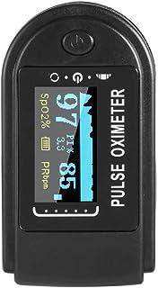 Loski Blood Saturation Monitor OLED Display 8s Quick Measure