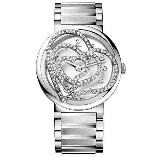 Swarovski 1130167 - Reloj Color Gris