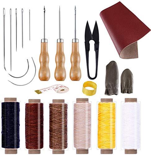 Catálogo para Comprar On-line Artesanía del cuero , listamos los 10 mejores. 11