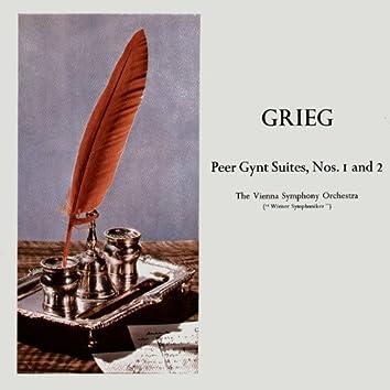 Peer Gynt Suites, Nos. 1 & 2