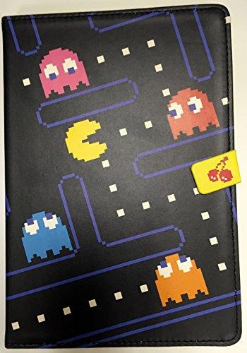 Pac-Man di colore Maze Smart Case New per iPad Mini 12e 3PAC Man