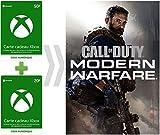 Crédit Xbox Live pour Call of Duty - Modern Warfare | Xbox One - Code Jeu à Télécharger