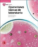LA Operaciones basicas de laboratorio. GM.