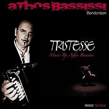 Tristesse (Bandonèon)