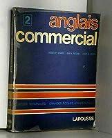 Anglais commercial 2030405051 Book Cover