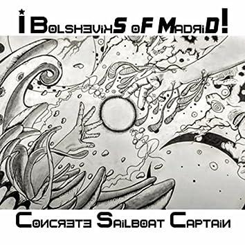 Concrete Sailboat Captain (feat. Bret Hunter Hamilton)