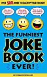Joke Book For Adults