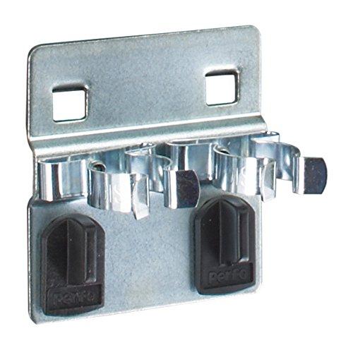 bott perfo Werkzeugklemme 2-fach, 5 Stück mit perfo Doppelaufnahme, 19-22 mm, 14013083