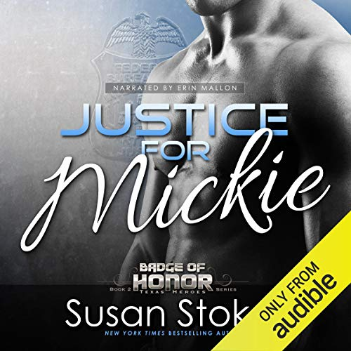 Justice for Mickie cover art