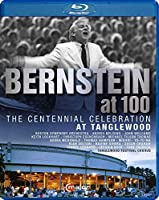 Bernstein at 100: The Centennial Celebration at Tanglewood [Blu-ray]