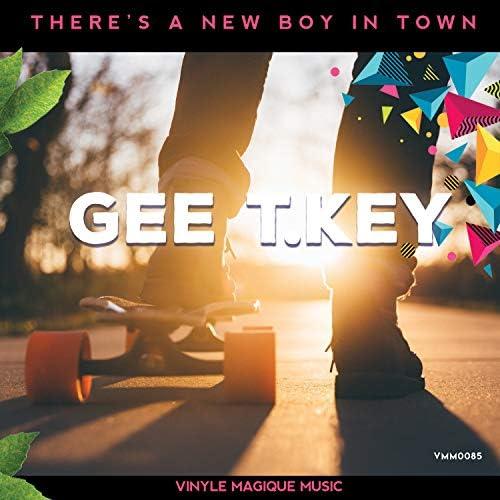 Gee T. Key