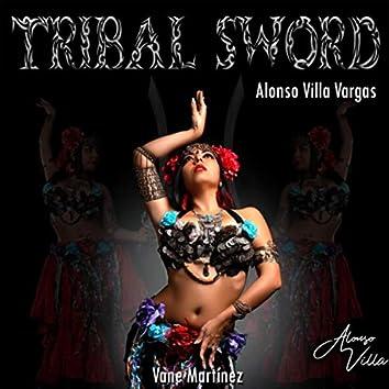 Tribal Sword (feat. Vane Martínez, Gloria Quiceno, Lucciano Bonelli, La Jarana & Alboreal Música)