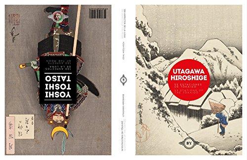 Utagawa Hiroshige: 53 Stations of the Tokaido