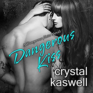 Dangerous Kiss cover art