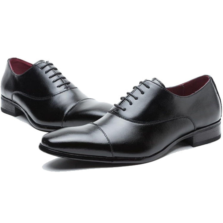 [ラビヤ] レザーシューズ メンズ ビジネスシューズ 紳士靴 ドレスシューズ オフィス