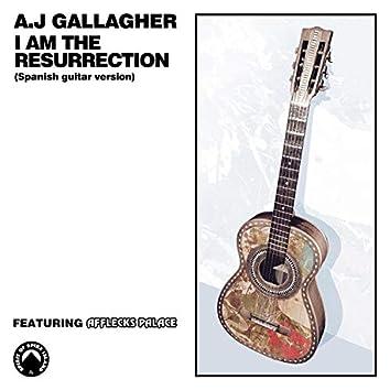 I Am the Resurrection (feat. Afflecks Palace)