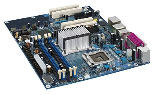 Intel Desktop Board D945PVSLKR, LGA 775, ® Celeron D moederbord LGA 775 (socket T) ATX