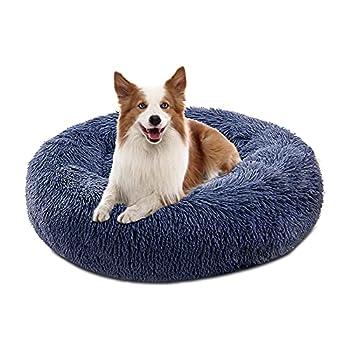 Best faux fur pet bed Reviews