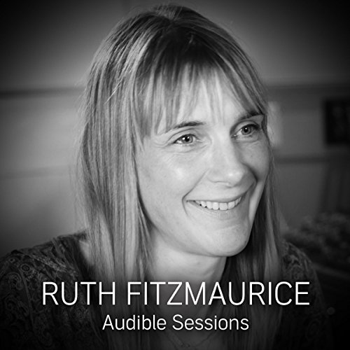 Ruth Fitzmaurice audiobook cover art