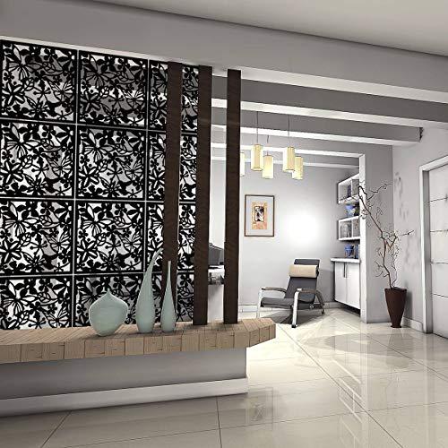 Kernorv Hanging Room Divider Made of Environmentally PVC