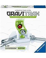 Ravensburger GraviTrax Kugelbahn 26179-Erweiterung Action-Stein Dipper, für Kinder AB 8 Jahren und Erwachsene Construction, 4005556261796