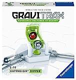 Ravensburger 261796 GraviTrax Dipper, Accesorio, Juego STEM, Juego Lógico-Creativo, Edad recomendada 8+