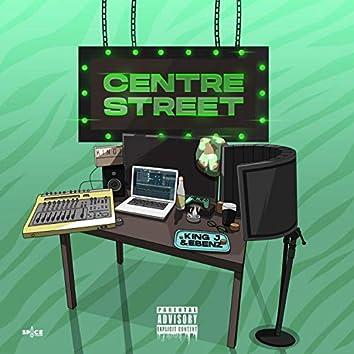 Center Street (613) [feat. Ebenz]