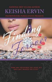 Finding Forever by [Keisha Ervin]