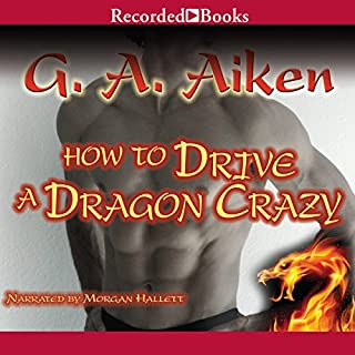 How to Drive a Dragon Crazy                   Auteur(s):                                                                                                                                 G. A. Aiken                               Narrateur(s):                                                                                                                                 Morgan Hallett                      Durée: 14 h et 18 min     Pas de évaluations     Au global 0,0