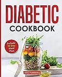 Diabetic Cookbook: Diabetic Cookbook for Beginners. Diabetic. Cookbook with Simple and Healthy Diabetes