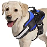 Best No Pull Dog Harnesses - Adjustable Dog Harness, No Pull Dog Harness Outdoor Review