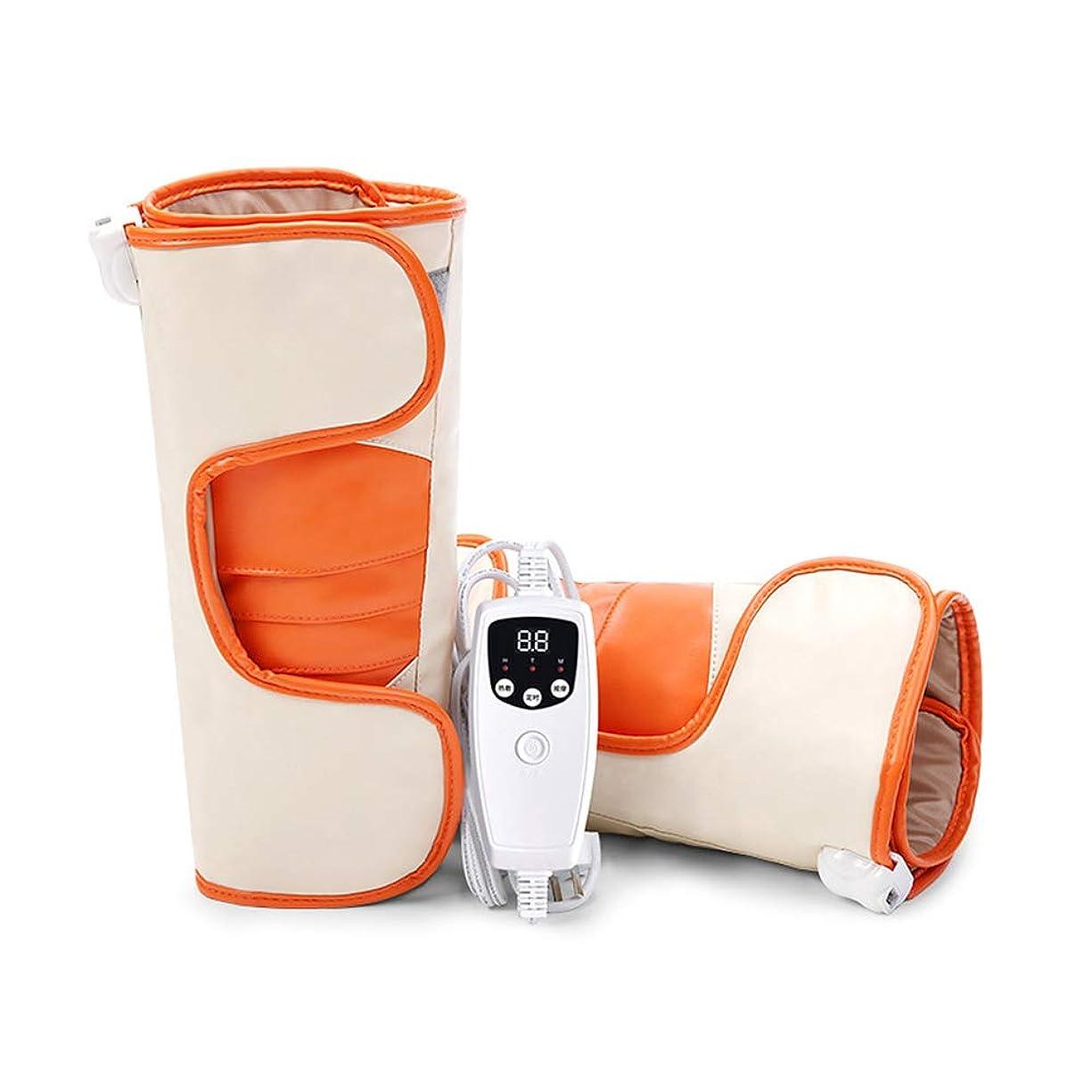 ファブリックに負ける日焼け関節炎のための膝暖かい、熱膝ラップ、赤外線熱療法による振動マッサージ膝パッド、救済変形性関節症パッド用の熱ニーブレース