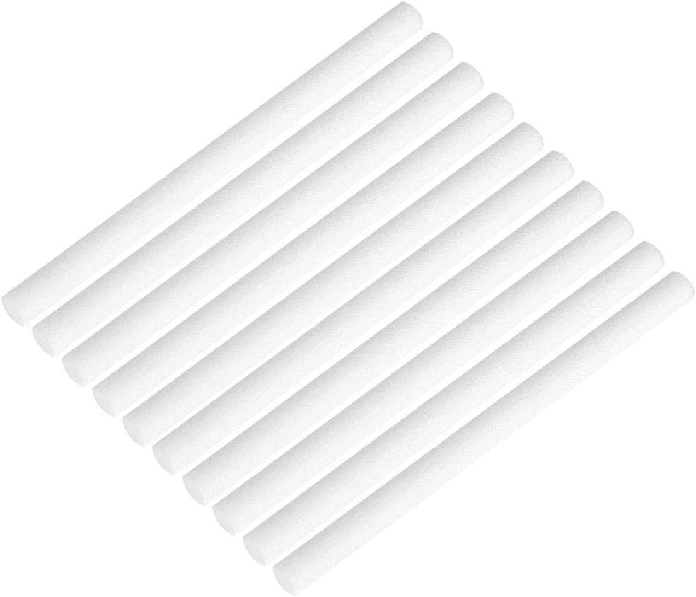 10Pcs Humidifier Sticks Cotton Refill Filte Filter Cheap SALE Start Limited time for free shipping