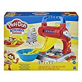 Hasbro Play-Doh - Set per la Pasta, Play Set Kitchen Creations con 5...