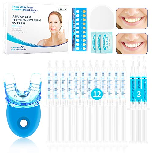Uuq -  Teeth Whitening Kit,