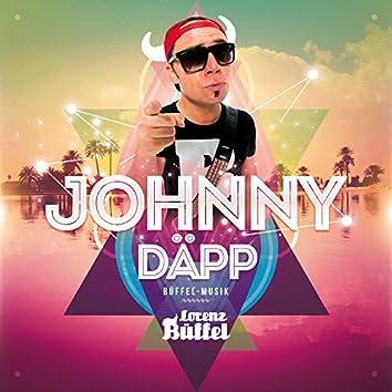 Johnny Däpp (Ich will Mallorca zurück)