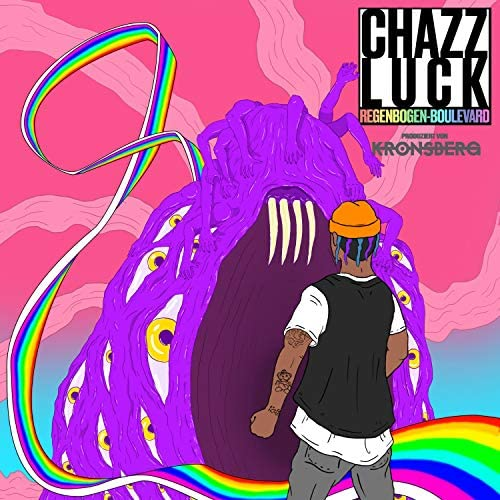 Chazz Luck