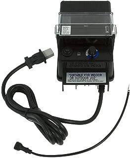 TimberTech 12 Volt 100 Watt AC Transformer