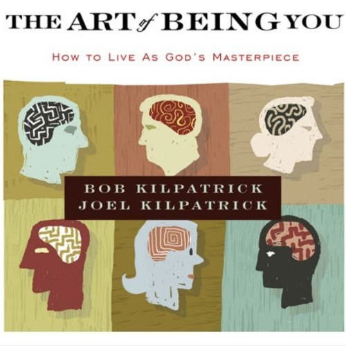The Art of Being You audiobook cover art