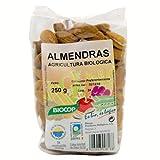 IJSALUT - Almendra Cruda Con Piel Bio Biocop 200 Gr.