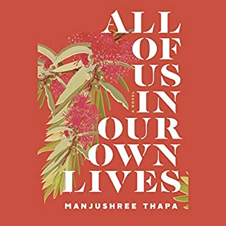 All of Us in Our Own Lives cover art