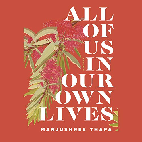 Page de couverture de All of Us in Our Own Lives
